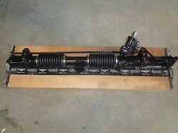Bentley Azure Continental Corniche Factory Re Build Rack And Pinion 91 To 98