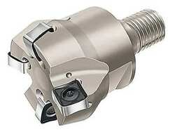 Walter F4238.ub31.076.z05.71 Indexable Face Mill 3 Cutter Dia 2.7950 In Cut