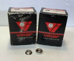 Vicar Vl-10370 Marine Upholstery Cover Snap Stud Qty 100 2 Boxes