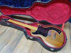 1978 Gibson S-1 78 70and039s Electric Guitar Rare Collectible