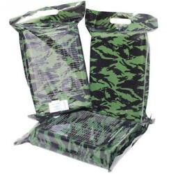 Set Of 10 Russian Army 2022 Military Mre Daily Food Ration Pack Emergency