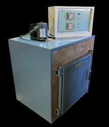 Blue M Bfd-20g-3 Laboratory Oven 1000anddegf 24 X 20 X 20 Chamber 480v 3 Phase