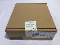 Measurement Technology 8939-hn New Factory Sealed