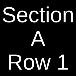 2 Tickets Lauren Daigle And The War And Treaty 10/21/21 Sioux Falls Sd
