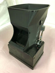 Powermatic 2 And 2+ Cigarette Rolling Machine Tobacco Hopper Hopper Only Shorty