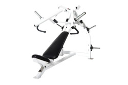 Promaxima Plate Loaded Unilateral Converging Chest Press