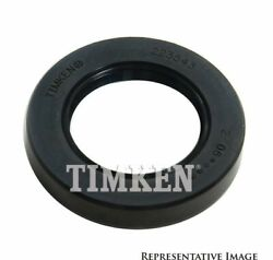 716484 Timken Torque Converter Seal Front New For 323 325 328 330 524 525 528