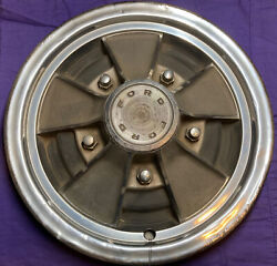 Ford 15 Hubcap Wheel Cover 1968 Mustang Shelby Rim Cap 1968 Vintage F100 F250 1