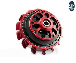Evo-gp With Z40 Basket And Plate Set Stm Ducati Desmosedici Rr 20072010