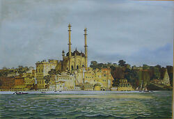 Historical Painting Artwork India Old Master And Early British Paintings Landscape