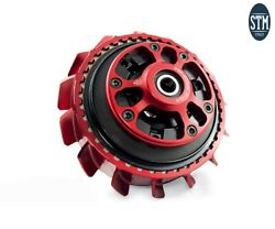 Evo-gp With Z40 Basket And Plate Set Stm Ducati Monster 750ie 19992002