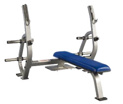 Promaxima Plate Loaded Olympic Bench Press