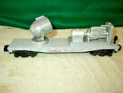 American Flyer 6-48516 Southern Pacific Seachlight Car 627 Lotjm36
