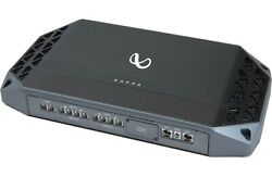 Infinity Kappa Five 5-channel Car Amplifier 350 Watts Rms X 1 At 2 Ohms