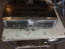 Buick Chevy Ford Dodge Vintage Under Dash Air Conditioning Oe