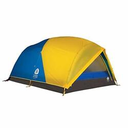 Convert Tent 4 Season All Weather Backpacking And Mountaineering 3-person