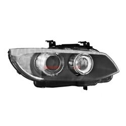 New Hid Head Light Lens And Housing Right Fits 2010-2013 Bmw 325i 63117273216