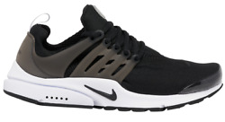 Nike Air Presto Black White Men's Size 8-13 Ct3550-001 New With Tags