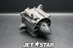 Seadoo Rxt-x 300rs And03917 Oem Impeller Housing Used [s898-117]