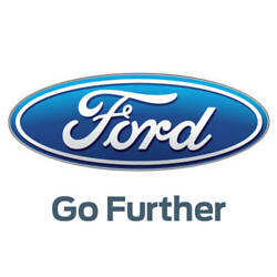 Genuine Ford Hitch Assembly - Trailer Tow Lc3z-17d826-b