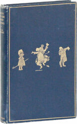 A.a. Milne And Ernest H. Shepard-when We Were Very Young-1924-1st/1st Ed-very Good