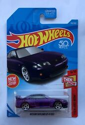 Hot Wheels Nissan Skyline R33 R 33 Gt-r Gtr Gran Need Speed Gt V Nismo Jdm Oem P