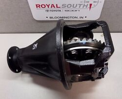 Toyota Tacoma 2005 - 2014 Differential Diff Fgr 4111 3.727 Genuine Oem Oe