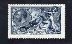 1913 Great Britain. Sc175. Sg402. Mint, Never Hinged, Vf.