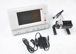 Sto Multifunction Timegrapher Watch Timing Machine Tester Instuctment No.6000Ⅲ