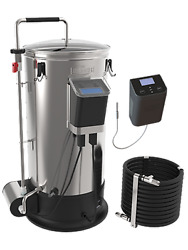 Grainfather Connect All Grain Electric Brewing + Graincoat