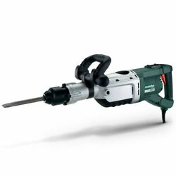 Metabo Mhe 96 1600w Chipping Hammer Demolition Drill Sds-max