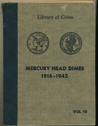 Complete Mercury Dime Set-77 Coins-1916 D Both 1921and039s-various Grades-ships Free