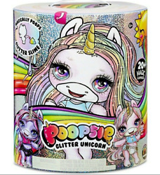 Poopsie Surprise Slime Glitter Unicorn Pink Or Purple Blingy Or Stardust