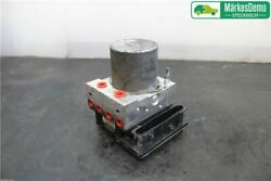 Original Abs-pumpe Smart Fortwo Coupe 451 2010