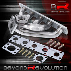 For 1990-1996 Audi S2 S4 S6 Rs2 K26 Turbo Engine Motor Exhaust Header Manifold