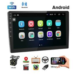 20xcar Stereo Double Din Android Navigation Stereo 10.1 Inch Press Screen In