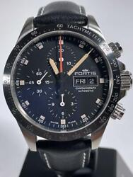 Fortis Stratoliner 42mm 2020 With Extra Stainless Steel Bracelet
