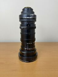 Angenieux 12-120mm F/2.2 10x12 B For C Mount Same Day Shipping