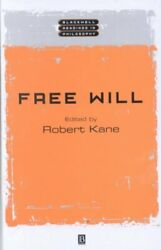 Free Will Hardcover By Kane Robert Edt Brand New Free Shipping In The Us