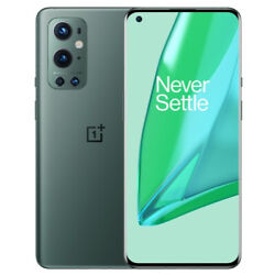Global Rom Oneplus 9 Pro 5g 12gb/256gb Snapdragon 888 6.7inch 50mp 29min Charge