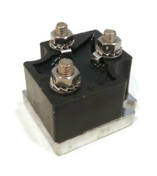 Rectifier For Mercury 75 Hp 6432901 And Up, 7208573 And Up, 9393856 And Up Outboards