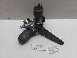 Mercedes Benz W180 220s Control Valve,clutch System,special Request Hydraulic