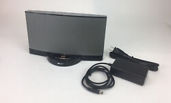 Bose Sounddock Series Ii Digital Music System Speaker For Ipod 30 Pin Connector