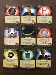 New Harry Potter Hogwarts Battle Game 9 X Promo Card Lot With Free Shipping