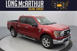 2021 Ford F 150 Special Edition 4x4 Leather Roof MSRP $61459 $54959.00