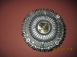 New Fan Clutch Assembly For Some Toyota Celica 1979 - 1985 Made In Japan
