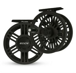 Ross Eddy 7/8 Fly Reel Brand New @ Ottos Tackle World