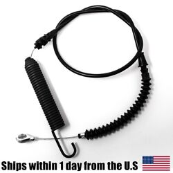 Deck Engagement Cable Fits Mtd 746-05124a 946-05124 946-05124a