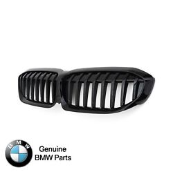 Bmw Genuine Iconic Glow Light Grille Install Kit 3 Series G20/g21 - 63172466703
