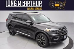 2021 Ford Explorer Special Edition Heated Leather 4WD MSRP $42780 $40530.00